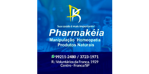 Pharmakéia